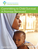 UNICEF - Committing to Child Survival - A Promise Renewed