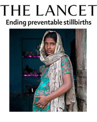 The Lancet: Ending Preventable Stillbirths