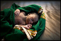 The Lancet Publishes 'Every Newborn' Series