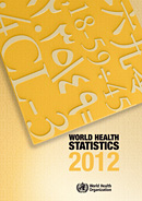 World Health Statistics 2012