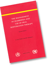 The Management of Diarrhoea and Use of Oral Rehydration Therapy