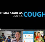 Pneumonia: Stories and multimedia